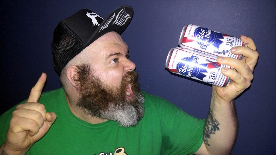 Things Get Hot For Big Daddy Streetbucks At The Boyler Room! | Pabst ...